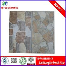 Plastic granite wall tile made in China