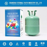 disposable helium cylinder for balloon online shopping gas 3.2kg/5.0kg