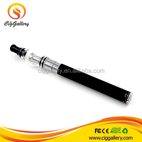2014 Newest e-cigarette Kit Herb and Wax Atomizer,Glass Globe dry herb vaporizer, Glass Atomizer Evod