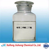 High purity plasticizer dibutyl phthalate for rubber chemicals
