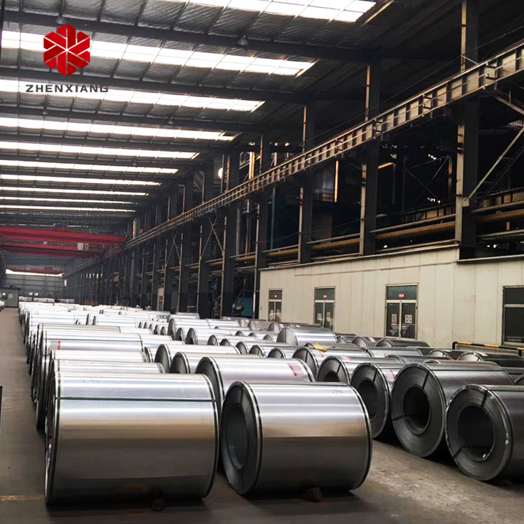 Zhen Xiang prime dipped g30 g60 g90 coils and sheet hot galvanized coil <strong>steel</strong>