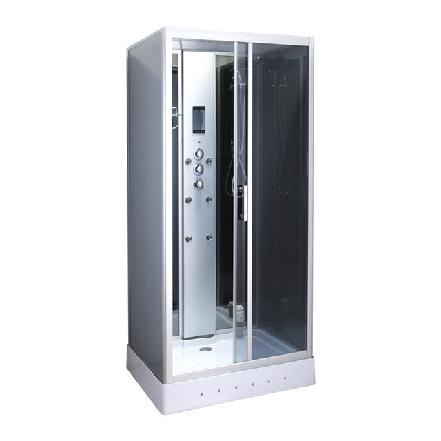 2017 Luxury Bathroom Shower Stall With Cheap Price JS-515