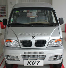 China manufactured Microbus, Dongfeng minibus Well-being K07