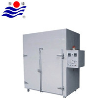 High Temperature Industrial electric Heating Treatment Oven