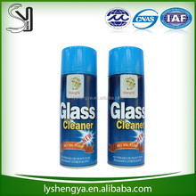 450ml good smell glass cleaner brands (OEM)