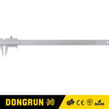 Good quality 0-400mm digital vernier caliper CE ROHS 107 DONGRUN brand