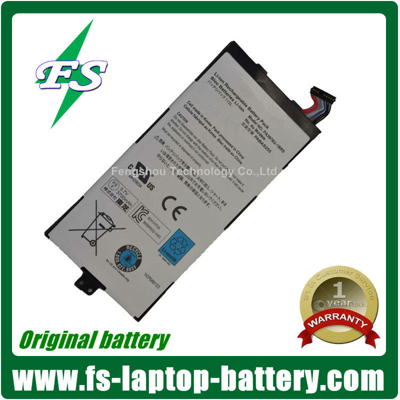 Cmos Original for Toshiba Laptop Battery PA3978U Ultrabook
