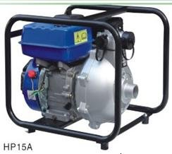 agriculture gasoline pump water pump petrol high pump HP15A