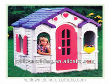 custom Plastic hdpe Dog House Pet Plastic Corrugated Pet House