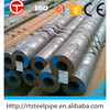 Q345 Seamless Round Steel Pipe Supplier