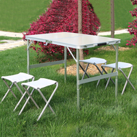 Outdoor Furniture General Use And Aluminium