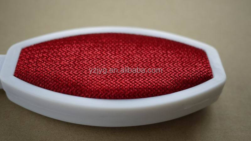 Hot selling lint brush , magic lint brush,dust removal brush,flat brush