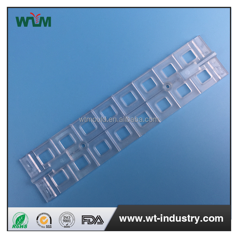 decorative ceiling Led Panel Light Parts diffuser plate