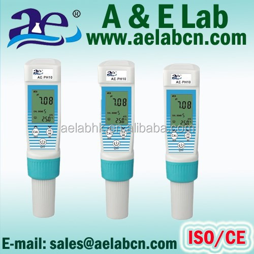 Pocket Free Chlorine Tester With good quality