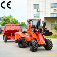 Best tractor for small farm cheap price DY1150 Chinese small tractor for sale