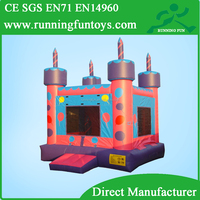 Crazy inflatable bouncer cartoon price,inflatable animal bouncers