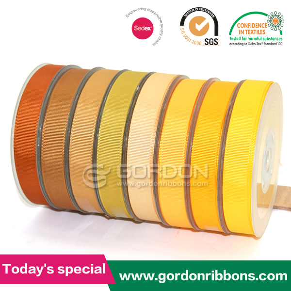 2016 wedding ribbon,wholesale grosgrain ribbon,manufacture wholesale ribbon grosgrain