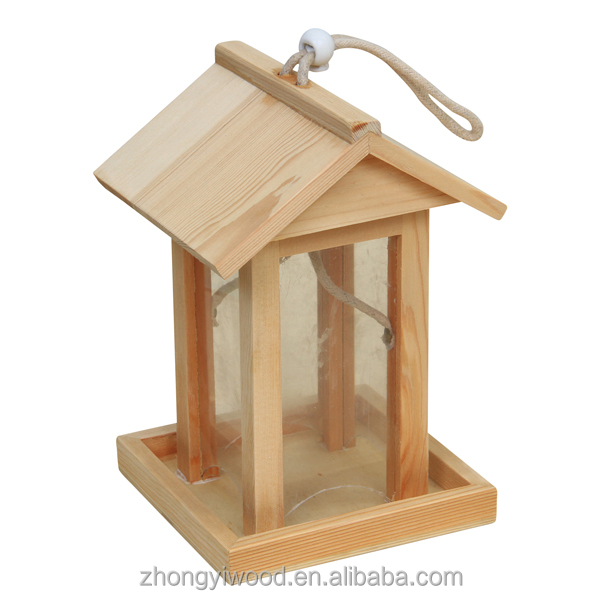 FSC bird feeder FSC bird house FSC bird cage