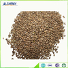 Alchemy Food different size above 5.0mm 3.5-5.0mm and below 3.5mm high qualtiy hemp seed