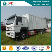 Sinotruk HOWO 6x4 Anti-riot Mobile Workshop Truck for Hot Sale