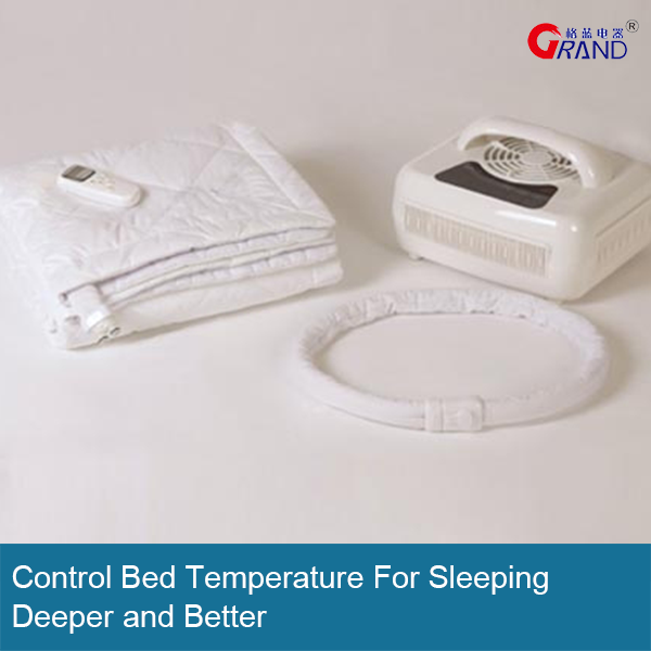Water Bed Heating And Cooling For Night Sweats,Hot Flashes