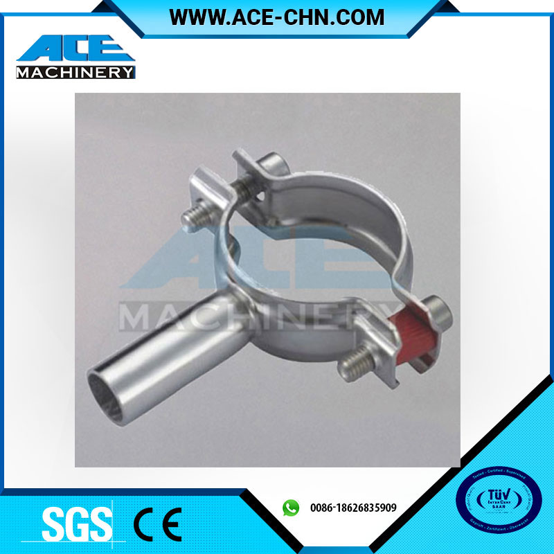 Pipe Fitting Stainless Steel Pipe Holder