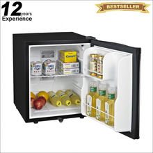First choice low energy consumption small lockable fridge with lock