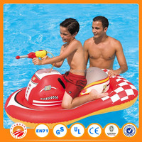 0.5mm PVC inflatable jet ski from china