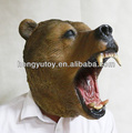 Animated film Toys Realistic bear mask