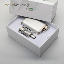 Wholesale Eleaf iStick Pico 75W / iStick Pico TC Mod Kit On Stock Black/Silver/Grey/Red/White 5 Colors iStick Pico Kit