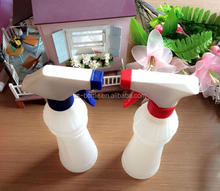 houshold cleaner bottle spray bottle 480ml
