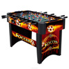 2016 hot sales 4FT Doodle soccer Table CE Approval