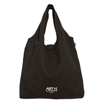 10oz cotton canvas tote bag