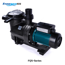 Factory specializing in the production swimming pool decorative water pump
