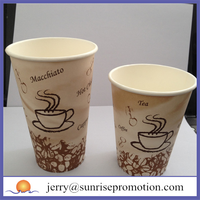 Disposable Customized Styrofoam Cups 2014