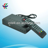 High Quality HD Digital Terrestrial Receiver DVB-T2 TV Receiver DVB T2