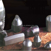 Tungsten Carbide Spherical Drilling Buttons