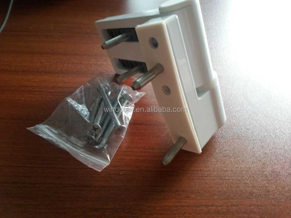 casements doors hardware products/hinge for upvc doors/zinc alloy hinge 3D CDH0440 150kg