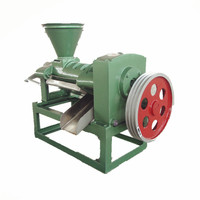Home use 6yl-68 sesame oil extraction machine /oil mill machinery price