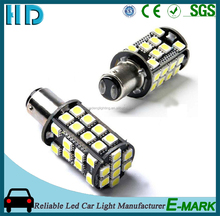 Super bright 1156/ 1157 car led tail turn lamp 40 SMD 5050 9W led car truck light