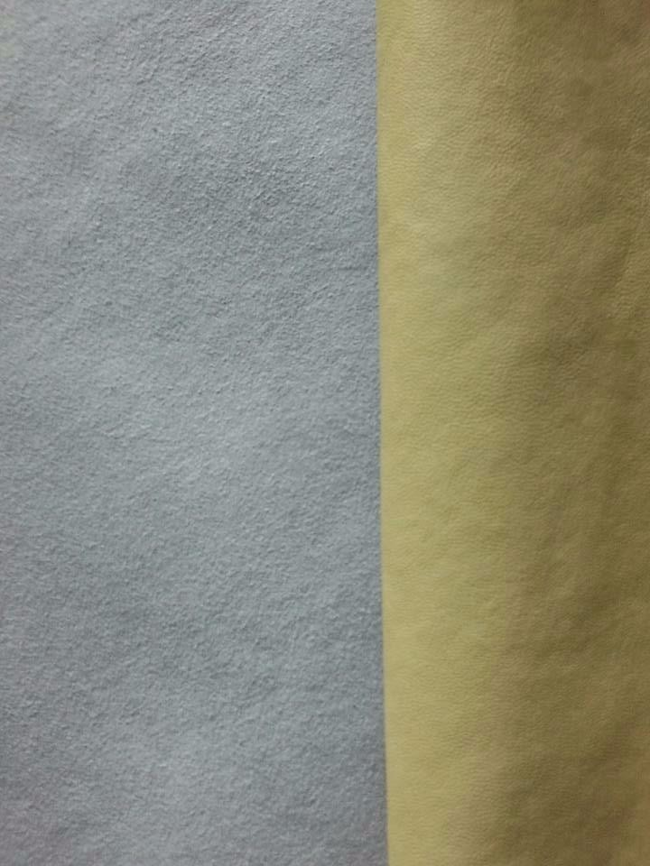 eco-friendly soft touch elizi synthetic leather for clothes