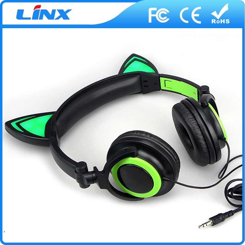 Perfect Sound with Powerful Bass headphones for cell for Listening Music