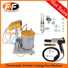 PGC1 Gema Powder Coating Gun with Spare Parts