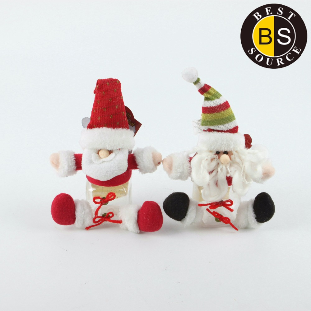 New Plush Toys For Put Christmas Candy 47991-9