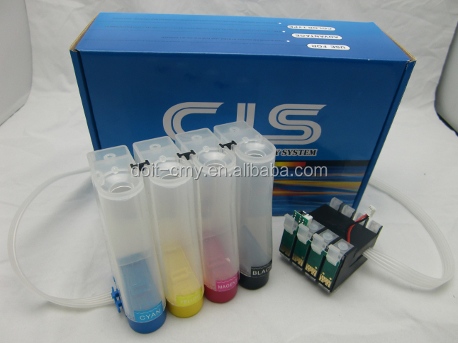 high profit margin products TX135 bulk ink system for epson