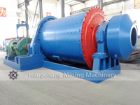 South Africa Hot Sale Gold Ball Mill Machine for Copper/ Zinc/ Iron/ Chrome ore Buyers