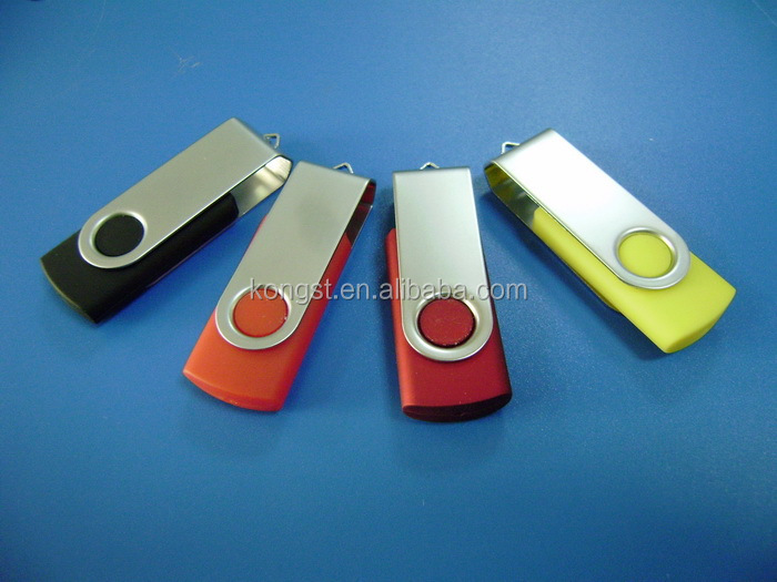 top selling computer accessories cheapest colorful twister antivirus usb2.0 flash drive, usb pen drive