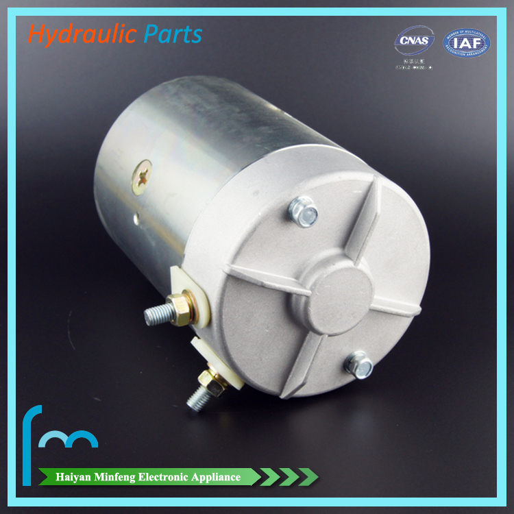 Wholesale 12 volt hydraulic pump motor for Hydraulic pump motor units