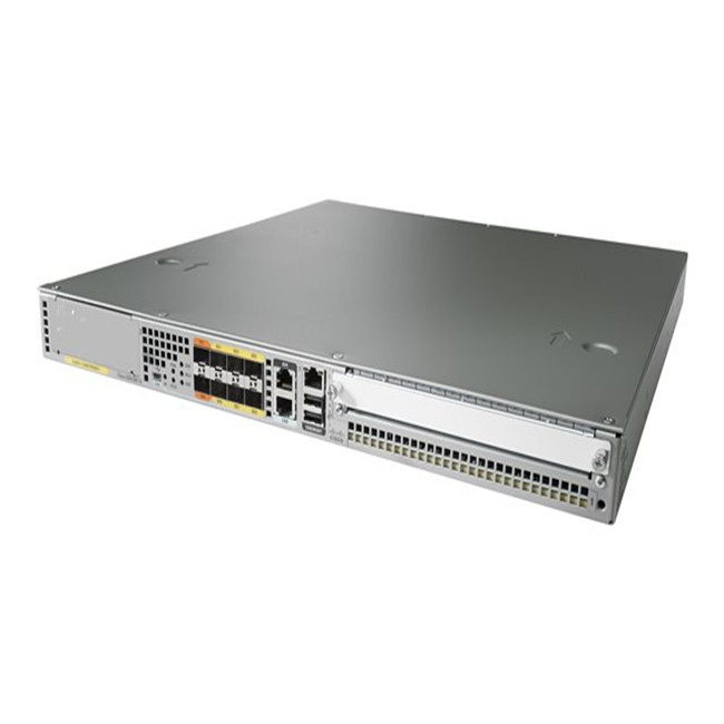 new original cisco ASR1000 series 4G router ASR1001-X