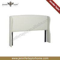king size PU leather covered headboard picture/bedroom furniture italian headboards for hotel